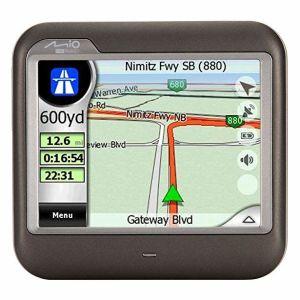 GPS Mio C230 με χάρτες ολόκληρης της Ευρώπης