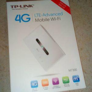 LTE - Advanced Mobile Wi-Fi