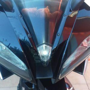Πωλείται yamaha Yzf r6 2007