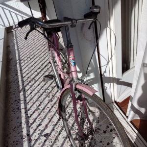 Πωλειται ποδηλατο γυναικειο, ευκαιρια