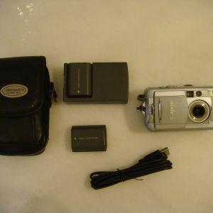 Φωτογραφική μηχανή ψηφιακή Canon