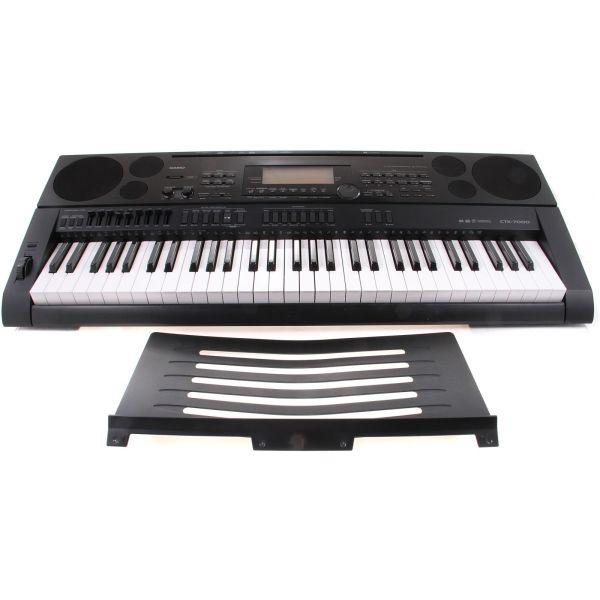 armonio Casio CTK7000 61-Key