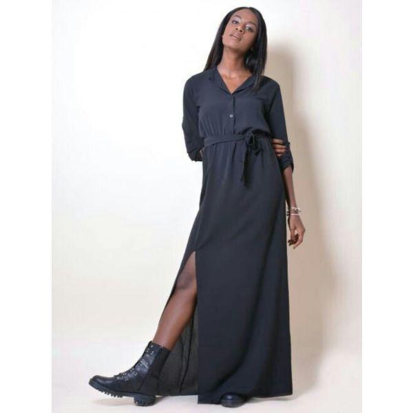 5c74c619f193 μεταχειρισμενα Ολοκαινουριο φορεμα μακρυ. olokenourio forema makri