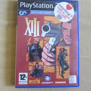 XIII για PS2