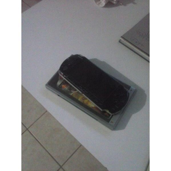 PSP+tessera games