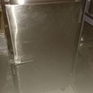 Ψυγείο ανοξείδωτο