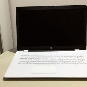 """HP Notebook 17,3"""""""
