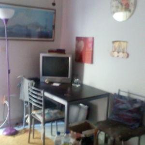 Ενοικιάζεται διαμέρισμα 180€