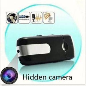 Video Recorder  USB Δίσκος FlashΚρυφό κάμερα