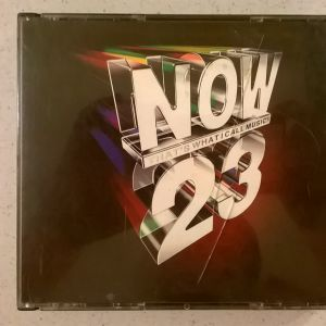 CDs ( 2 ) Now 23