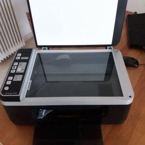 Πολυμηχάνημα HP Deskjet F4180