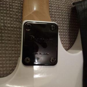 κιθάρα ibanez rg550