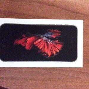 iphone 6s 16GB σε άριστη κατάσταση - Θεσσαλονίκη