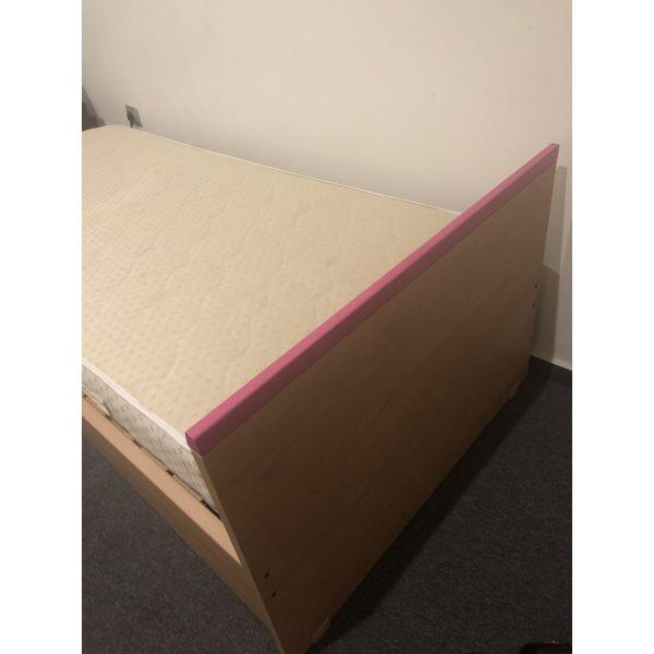 e270672a13f Παιδικό κρεβάτι Neoset και στρώμα - € 150 - Vendora.gr