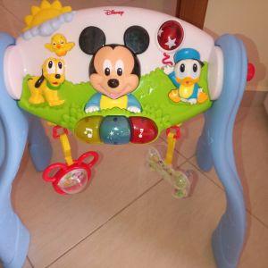 Παιχνίδι δραστηριοτήτων Mickey Disney clementoni