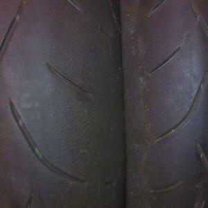 Λάστιχα μηχανής Bridgestone Battlax 002 rz