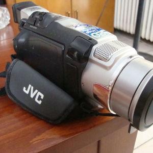 Βιντεοκάμερα JVC digital mini dv camera jvc gr-dvl145eg