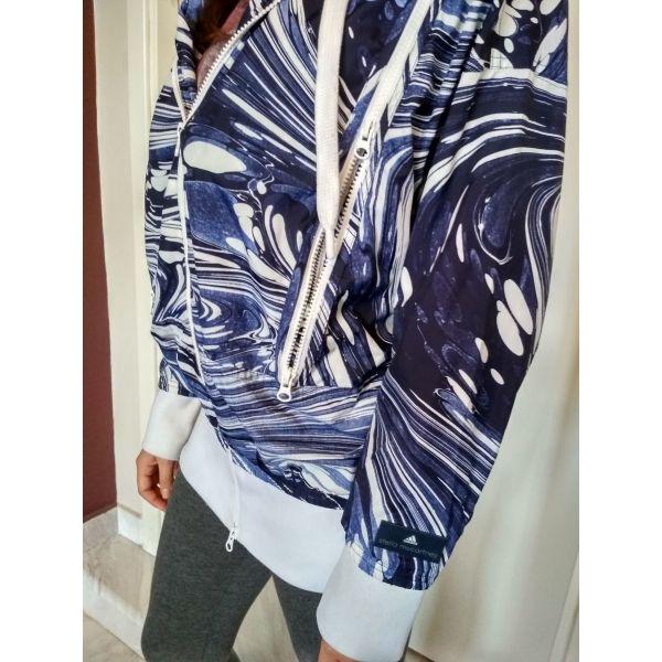Αθλητικό μπουφάν-Jacket Adidas Stella McCartney - αγγελίες σε Καβάλα ... 69aed7c20e8