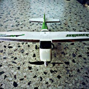 Τηλεκατευθυνόμενο αεροπλάνο