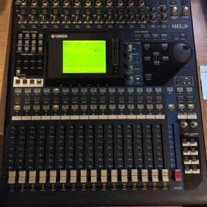 Yamaha 01v96v2 + VCM