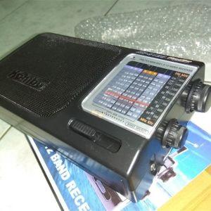 Αναλογικό ραδιόφωνο Kchibo KK-8120 καινούριο