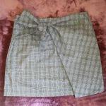 Καρό φούστα fullah sugah ασύμμετρη large - αγγελίες σε Κρήτη ... 03294cb91cc