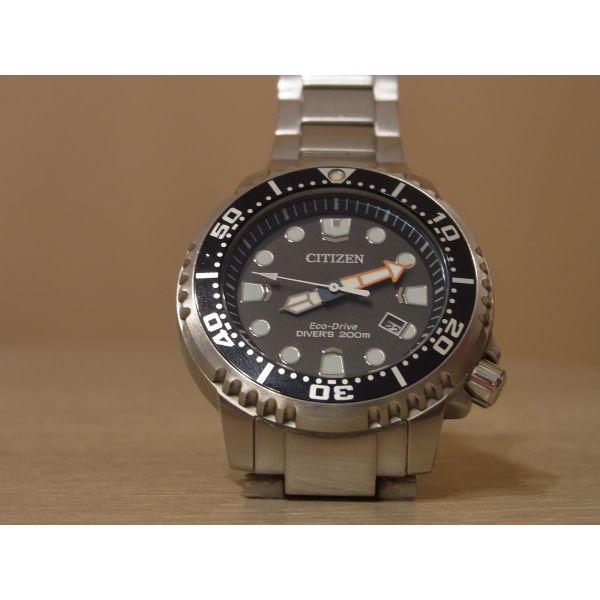 Ρολόι Citizen Promaster Eco-Drive BN0150-61e - αγγελίες σε Νέα Ιωνία ... b2dcf9bda53