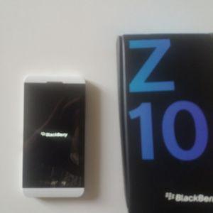 Blackberry z10 2018