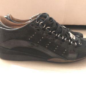 Dsquared παπουτσια bd4006599eb