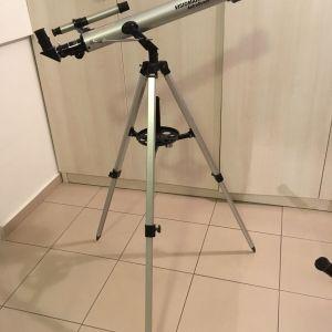 ΤΗΛΕΣΚΟΠΙΟ Visiomar 60/700 AstroScope