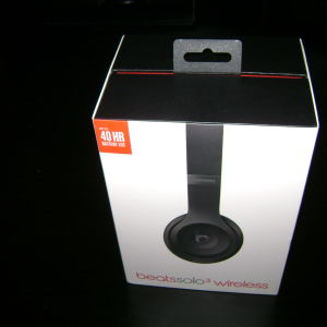 Beats by Dr.Dre Solo3(ασύρματα bluetooth)