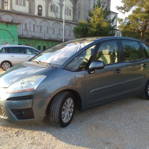 CITROEN C4 GRAND PICASSO 1.8cc
