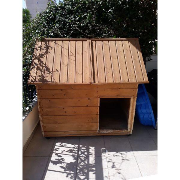 16e463677eb6 ΣΠΙΤΆΚΙ ΣΚΥΛΟΥ - € 70 - Vendora.gr