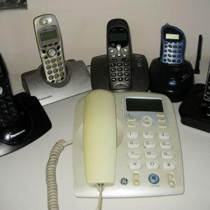 ασυρματα τηλεφωνα-θεσσαλονικη