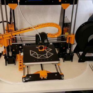 3d printer Anet a8 3d εκτυπωτής