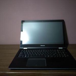 Πωλείται Lenovo Yoga 500-15ISK (i7-6500U/8GB/500GB SSD/GeForce 940M/FHD/W10)
