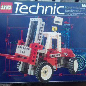LEGO 1989-90