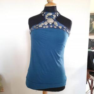 a049bd7c16f9 μπλουζα μπλε - αγγελίες σε Αιγάλεω - Vendora.gr