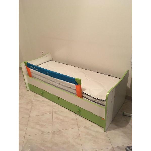 370a79fbf52 Παιδικό κρεβάτι - αγγελίες σε Αμπελόκηποι - Vendora.gr
