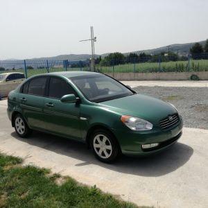 Hyundai Accent ΕΛΛΗΝΙΚΟ '07
