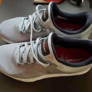 Nike AirMax γκρι χρωμα e1f93710fdc