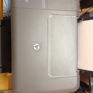 HP 1050 Deskjet printer