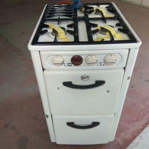 Κουζίνα υγραερίου 45cm