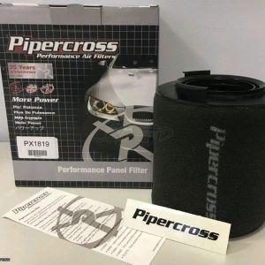 ΦΙΛΤΡΟ  ελεύθερης ροής Pipercross px1819