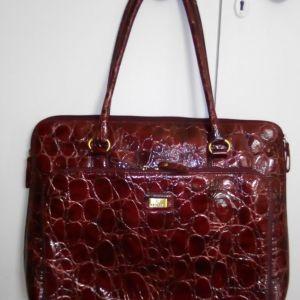 Τσάντα με σήμα - αγγελίες στο Kallithea - Vendora.gr b6d76567a9a