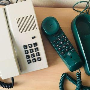 Τηλεφωνο σταθερο