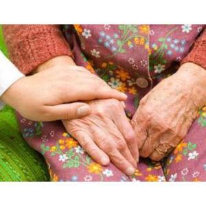 Φροντίδα ηλικιωμένων