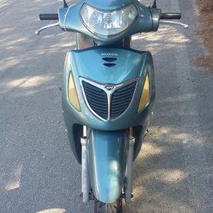 Honda SH 150  '05