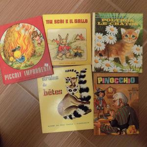 παλια παιδικα βιβλια