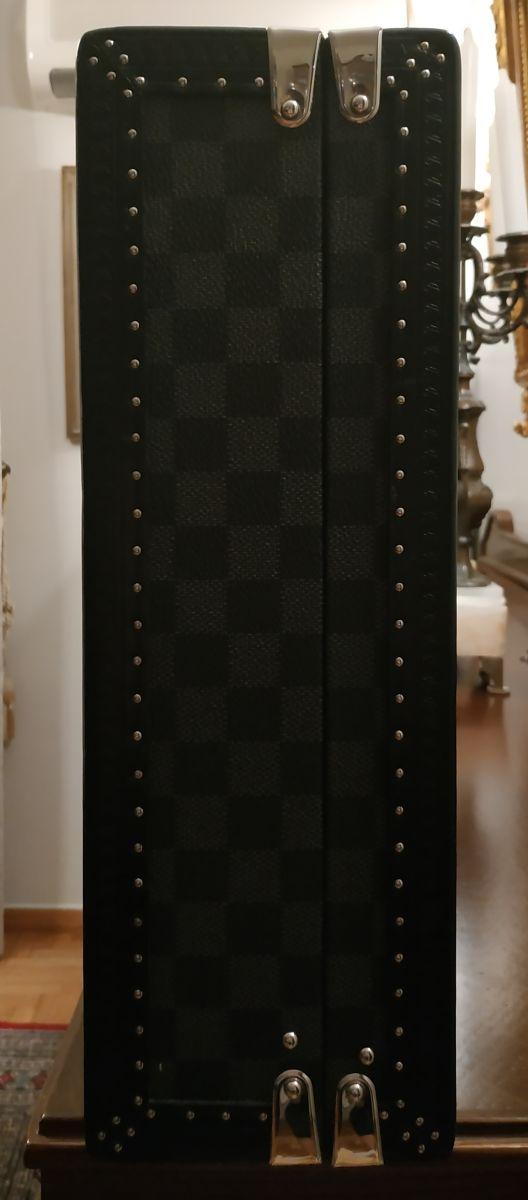 c3356d358b Louis Vuitton Damier Graphite Briefcase - € 2.200 - Vendora.gr
